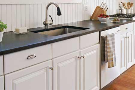 Sherriallen.Com -- Declutter The Counter: 10 Kitchen Essentials